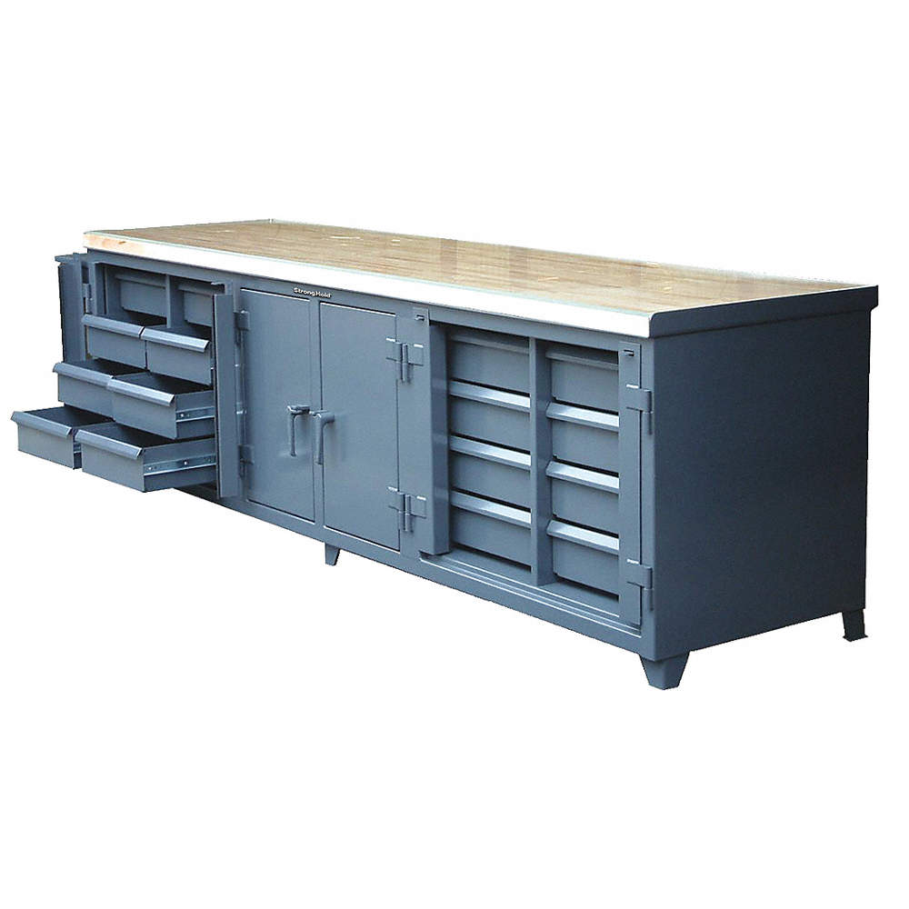workbench cfm hayneedle product with drawers master cabinet heavy giant little duty