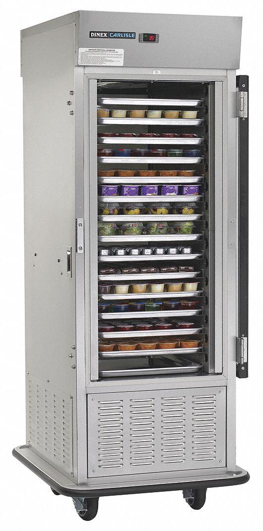 Air Curtain Refrigerators
