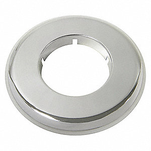 Escutcheon Ring Split for Floor and Ceiling Plates
