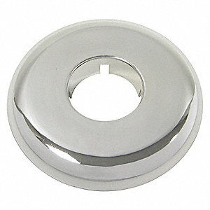 "Escutcheon Ring Split, 3/4"" for Floor and Ceiling Plates"