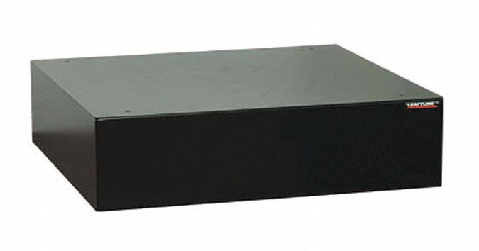 Charmant CRAFTLINE Cabinet Base, For Drawers W/Height (In.) 2 1/4, 3   410Y30|PL 23B    Grainger