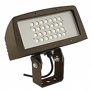 Hubbell lighting outdoor floodlight95w5000k14 78 l 411h26 10500 lumens led floodlight dark bronze led replacement for 250w hpsmh workwithnaturefo