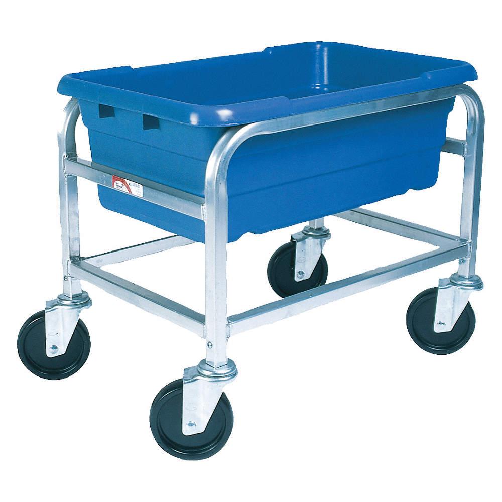 GRAINGER APPROVED Tub Rack, 600 lb. Load Capacity - 414X86|AL-L-1 ...