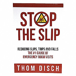 Reference Book,  Other,  Stop The Slip,  1st. Book Edition,  Paperback