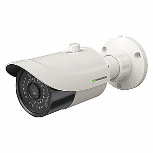 IP Camera, 1080p HD, Color Camera, Bullet
