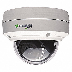 IP Camera, 1080p HD, Color Camera, Dome