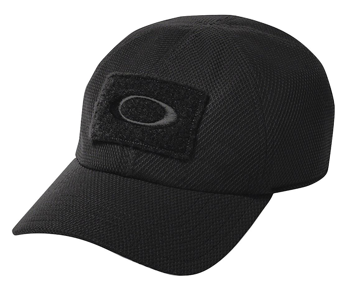 Baseball Hat,  Cap,  Black,  Size L/XL,  7 3/8 in to 7 5/8 in Head Size,  100% Polyester