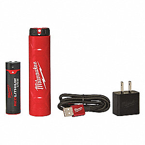 Battery and Charger Kit, 4.0 Voltage, Li-Ion