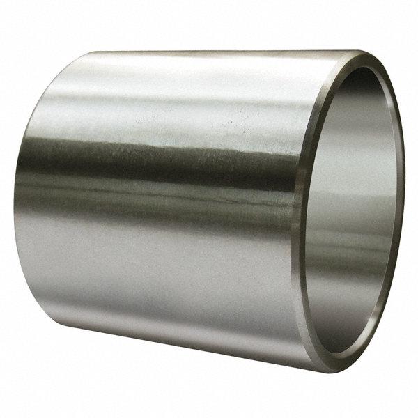 Bunting bearings c96900 cast bronze toughmet 3 sleeve for Electric motor sleeve bearing lubrication