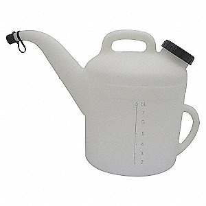 PITCHER MEASURING CONTAINER 10 LT