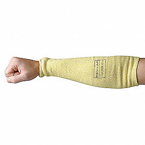 SLEEVE C/RESIST KEVLAR, NRW 14IN