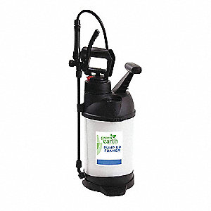 5L All Purpose Foaming Cleaner, 1 EA