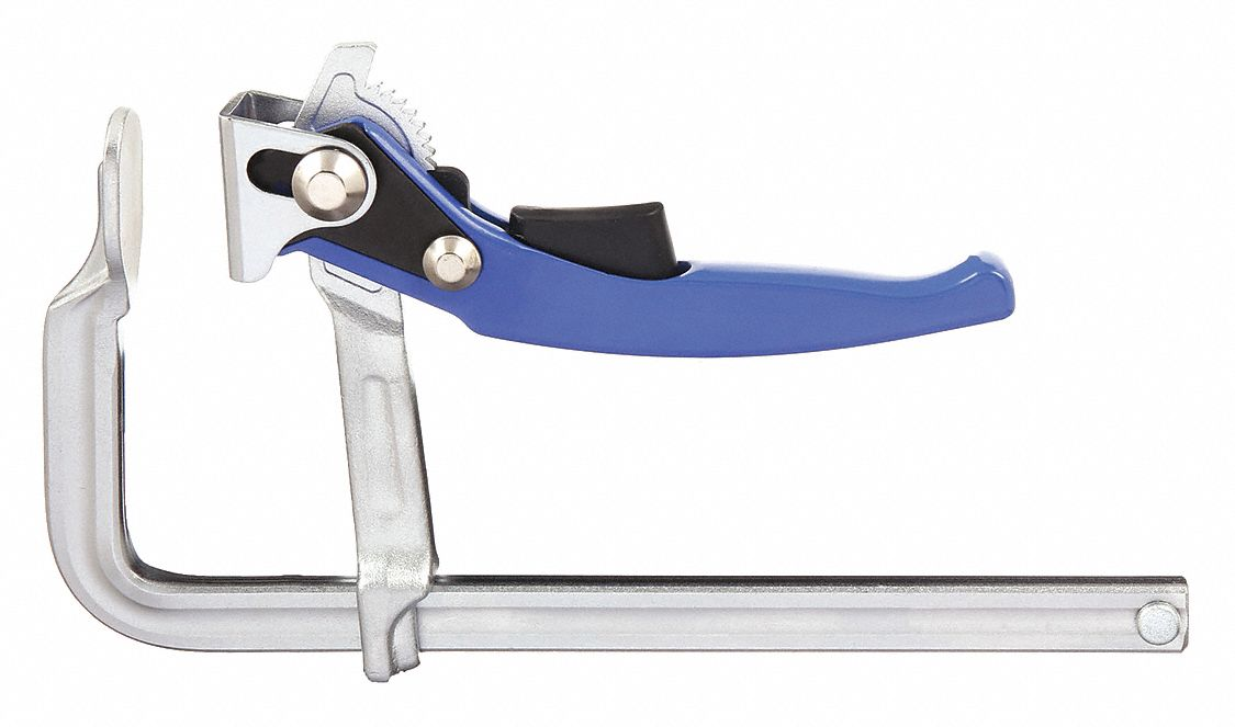 Wilton Tools 86830 20 Lever Clamp