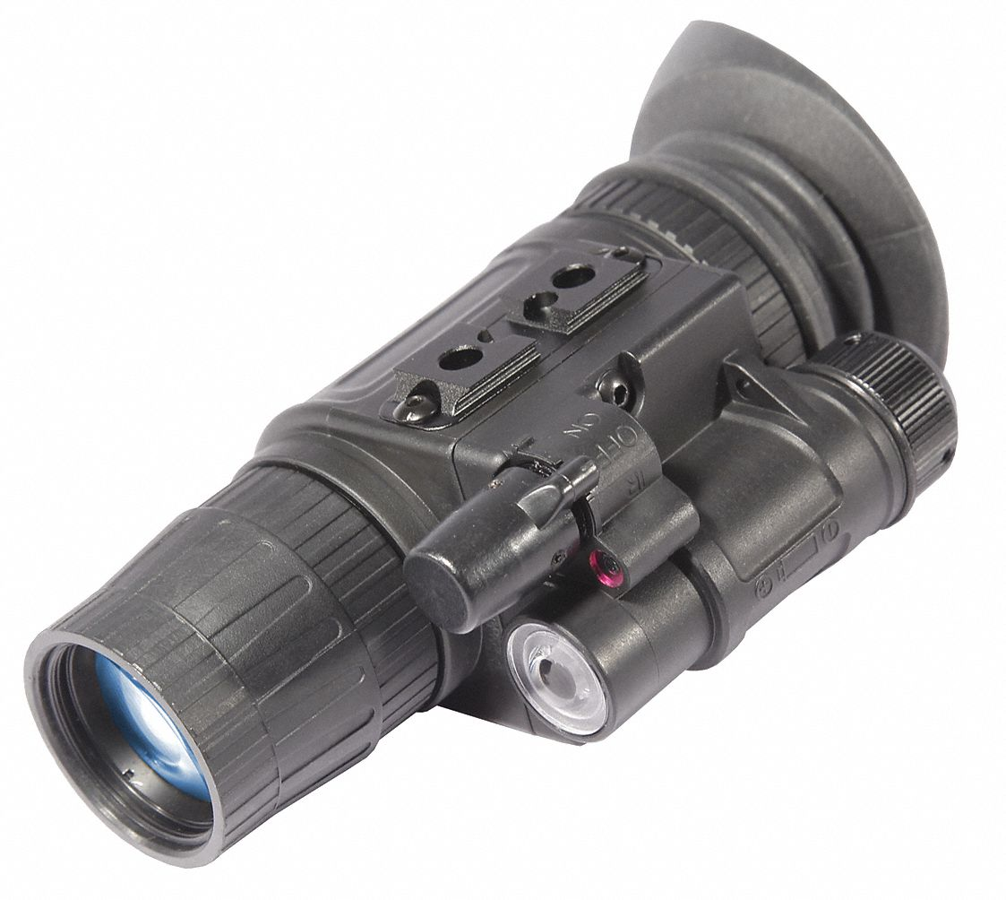 Multi-Purpose Monocular, Gen WPT, 1X