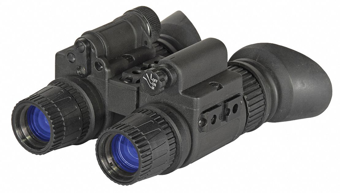 Night Vision Goggles, Gen 3, 1X