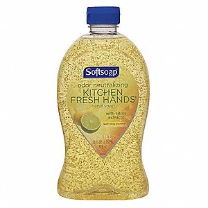 Hand Soap, 28 oz. Bottle, 6 PK