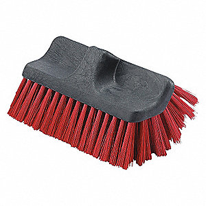 DUAL-SURFACE SCRUB BRUSH HEAD ONLY