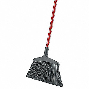 COMMERCIAL ANGLE BROOM MULTI-SWEEP