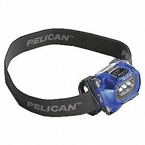 HEAD LIGHT 2740C GEN 2,TRANS.BLUE