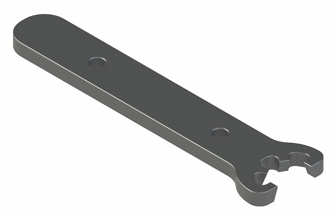 Swiss Live Tool Wrench,  For Use With Mfr. No. LCA1C1602, LSA1C1601, LSA1C1602, LSA1C1603, LSA1C1604