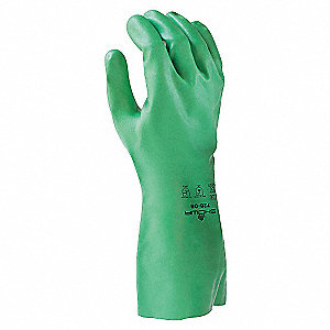 BIODEGRADABLE NITRILE UNLINED 15MIL