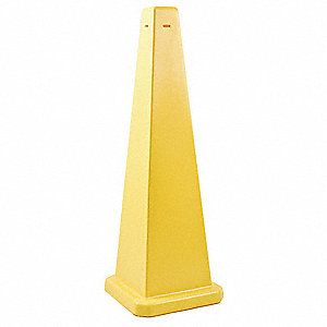 "Accident Prevention, 35"" x 7"", Free-Standing Floor"