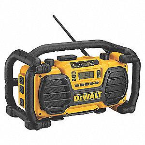 RADIO CHARGER 7.2 - 18V