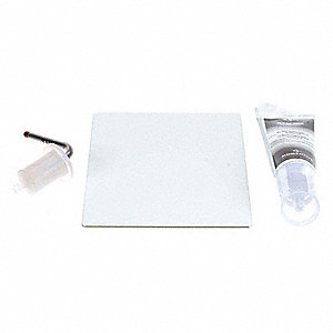 Antenna and Stirrer Cover Kit
