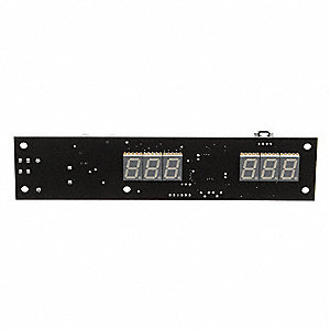 Digital Temperature Display