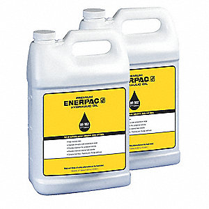 Synthetic Hydraulic Oil, 2 5 gal  Pail, ISO Viscosity Grade : 32