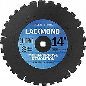 DIAMOND BLADE 12IN DEMOLITION 4D