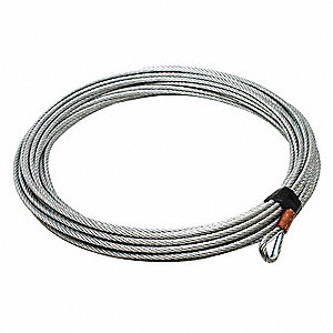 Cable Assembly,SL/ST25,813 in x 7/32 in.