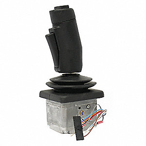 Single Axis Joystick,HALL,SLAB