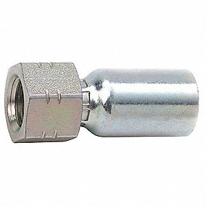 ADAPTER HYD 56 SERIES TUBE END