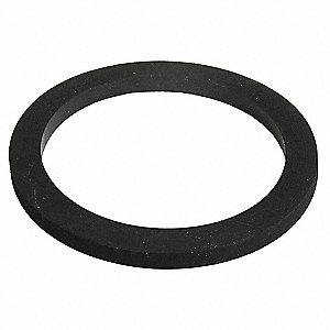 "4"" Buna-N Cam and Groove Gasket"
