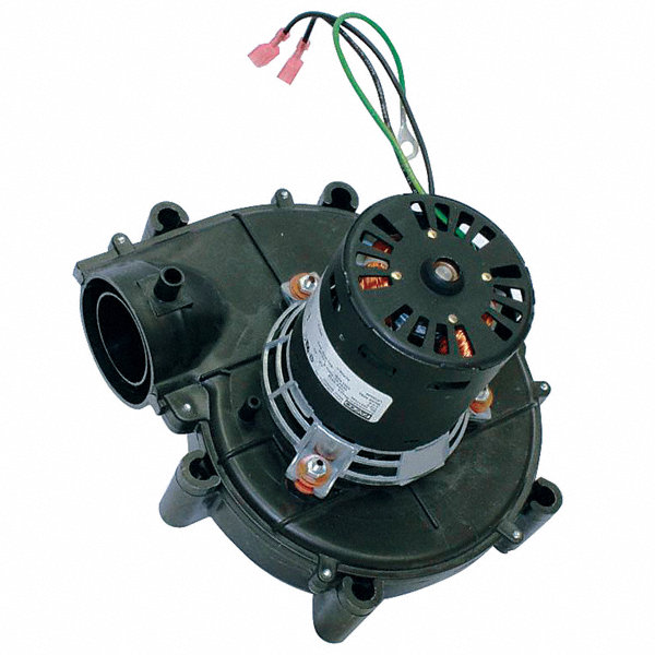 fasco draft blower 115v 1 25 hp 41h441 a088 grainger