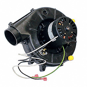 Draft Blower,115V,1/50 HP