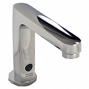 Cast Brass Moments® Selectronic Proximity Faucet, Not Included Handle Type, No. of Handles: 0