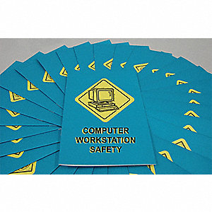 Handbook,Computer Workstation,PK15