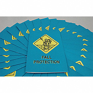 Handbook,Fall Protection,Spanish,PK15