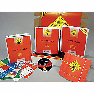 Construction Safety Training,DVD