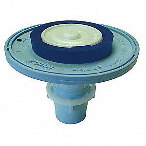 Plastic, Rubber Toilet Repair, For Use With Zer 6000 Series Toilet Valves, For Use With Grainger Ite