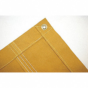 TARP CANVAS 14.7OZ 6X8