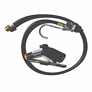 KIT WITH HDL HOSE REG CYCLONE BNR