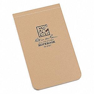 NOTEBOOK 3.25 X 5.25 UNIVERSAL