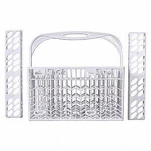 Dishwasher Silverware Basket