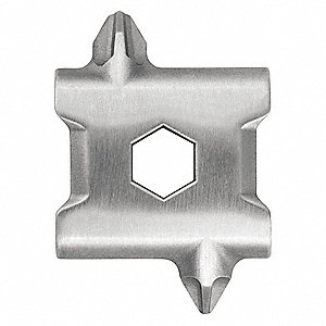 TREAD LINK 10 SS WRENCHAND HEX DRS
