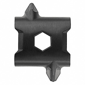 TREAD LINK 12 BLK DLC PHLPS/WRENCH