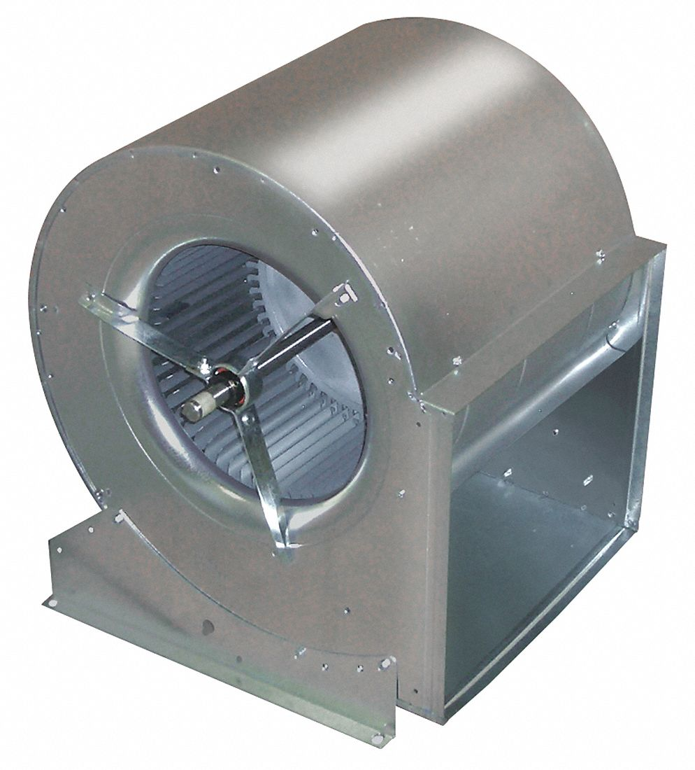 Belt Drive Forward Curve Blower