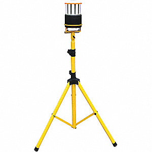 LIGHT BEACON 360DEG RECH TRIPOD